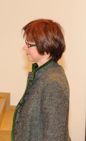 Dr. Madeline Melichart-Kotic